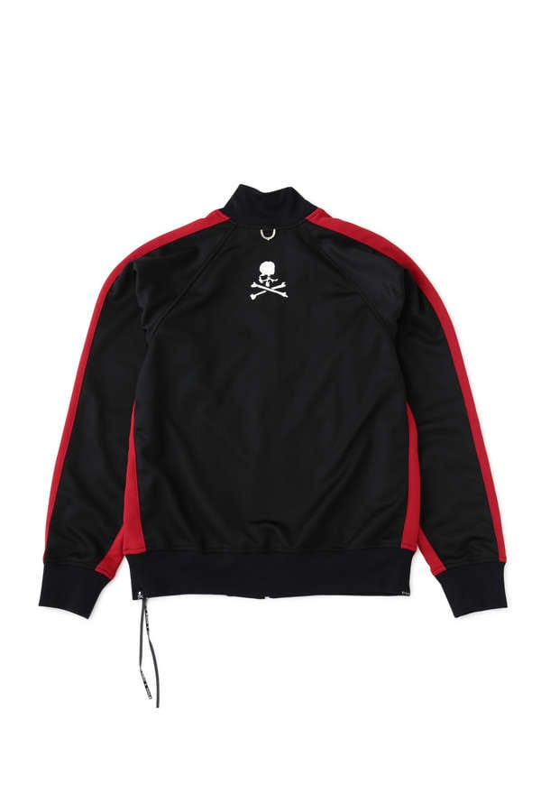 Regular Side Line Track Jacket