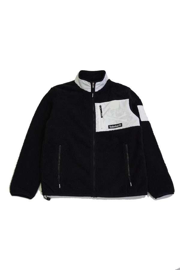 xTimberland Fleece Jacket