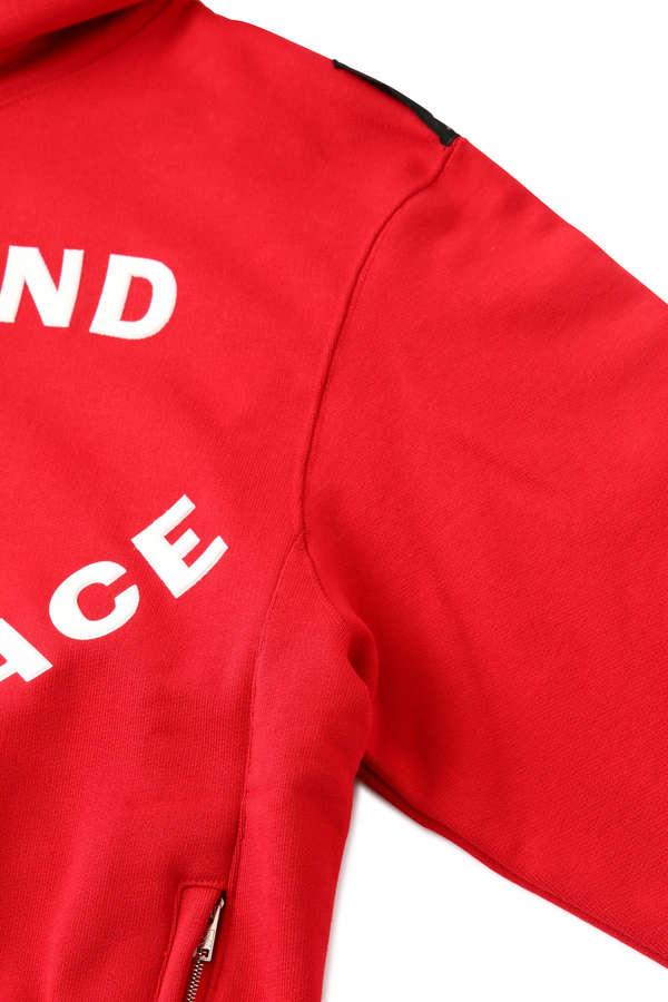 Love & Peace Hoodie