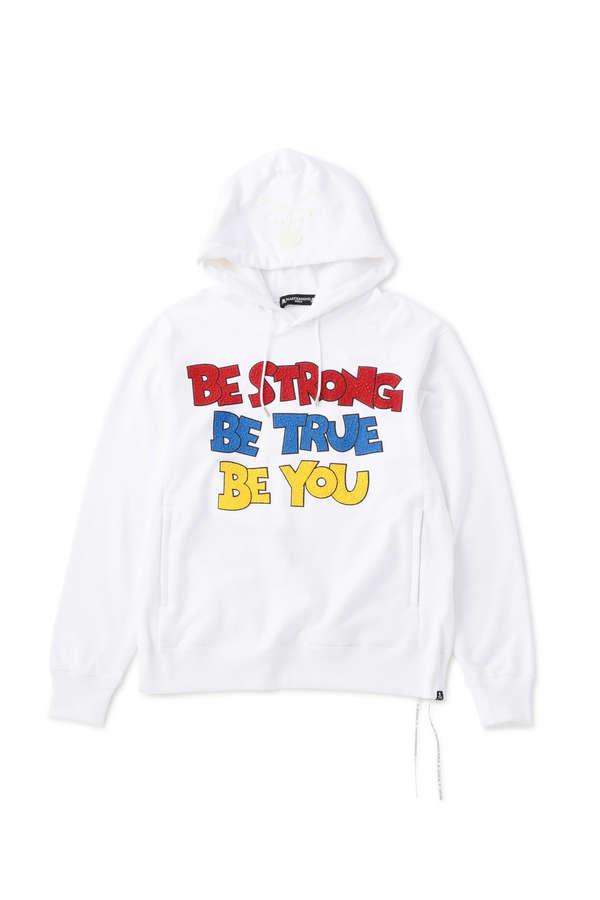 Be True Hoodie