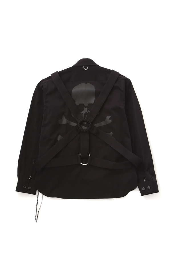 Parachute ShirtParachute Shirt