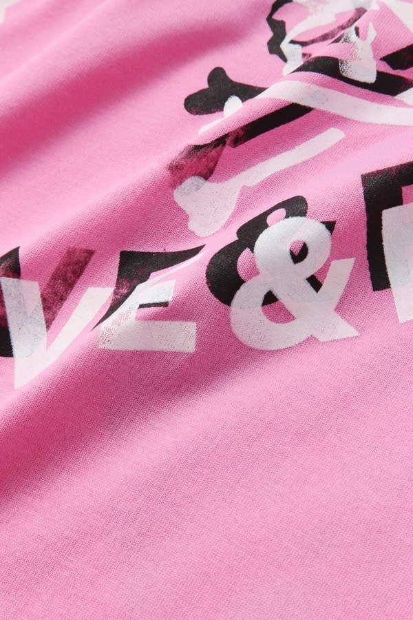 Love & Peace Tee