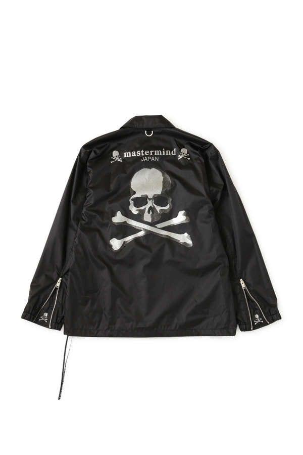 Glitter Skull Coach JacketGlitter Skull Coach Jacket