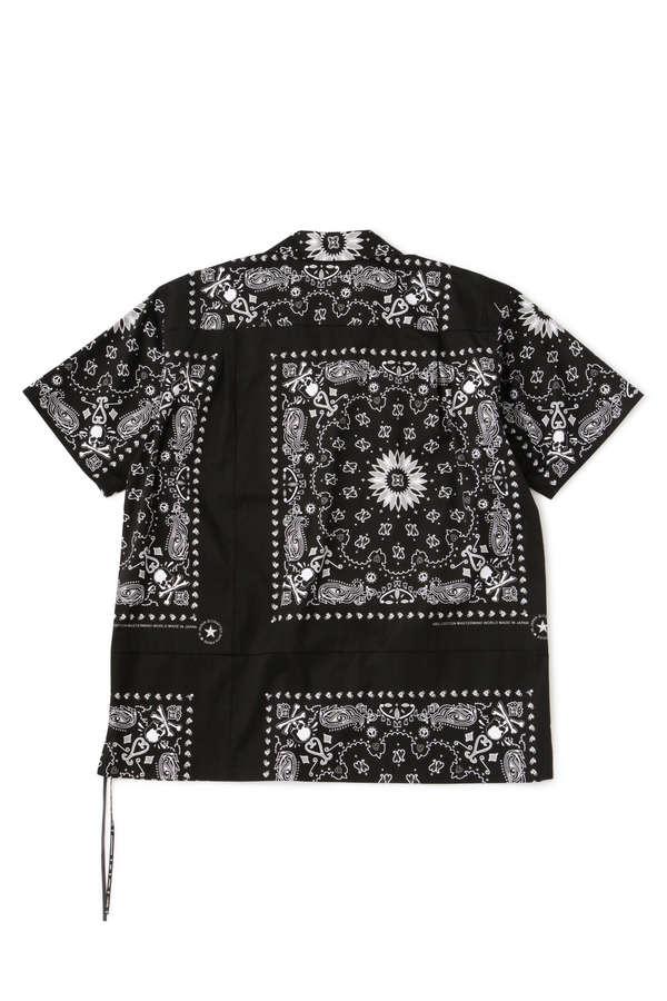 Bandana SS ShirtBandana SS Shirt