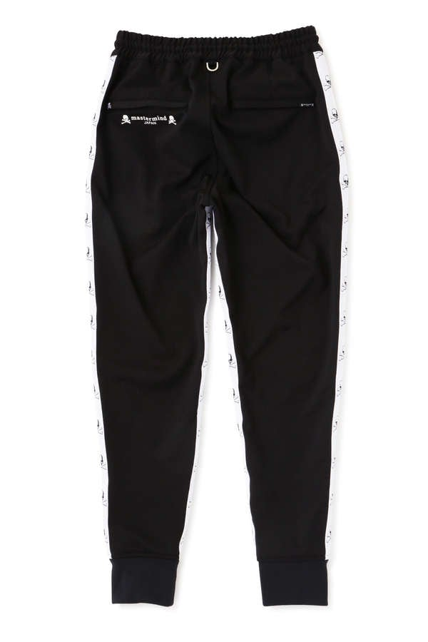 Ribbed Taped Track PantsRibbed Taped Track Pants