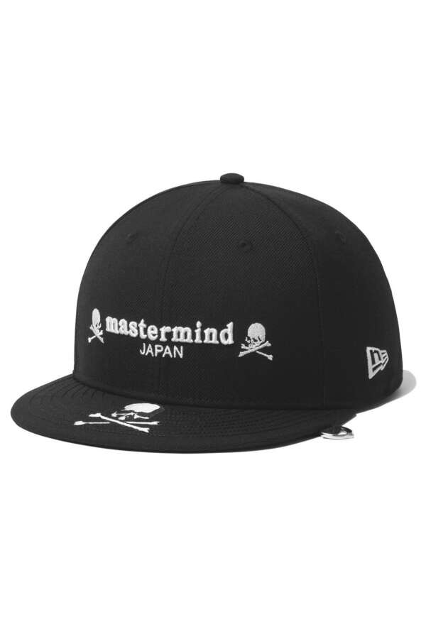 NEW ERA x MMJ NE100th 5950 BLACK