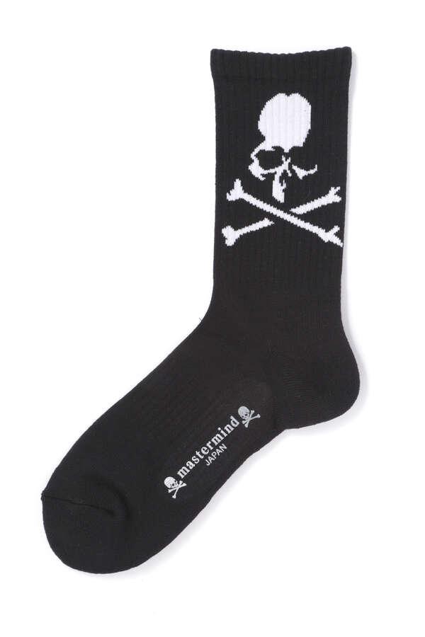 Skull Sox Side