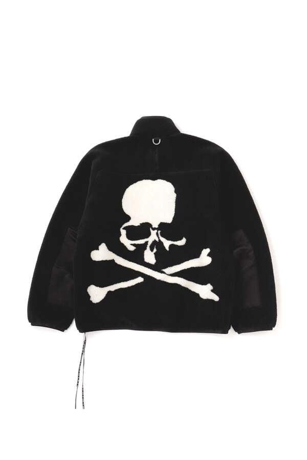 Fleece Zip Up JacketFleece Zip Up Jacket