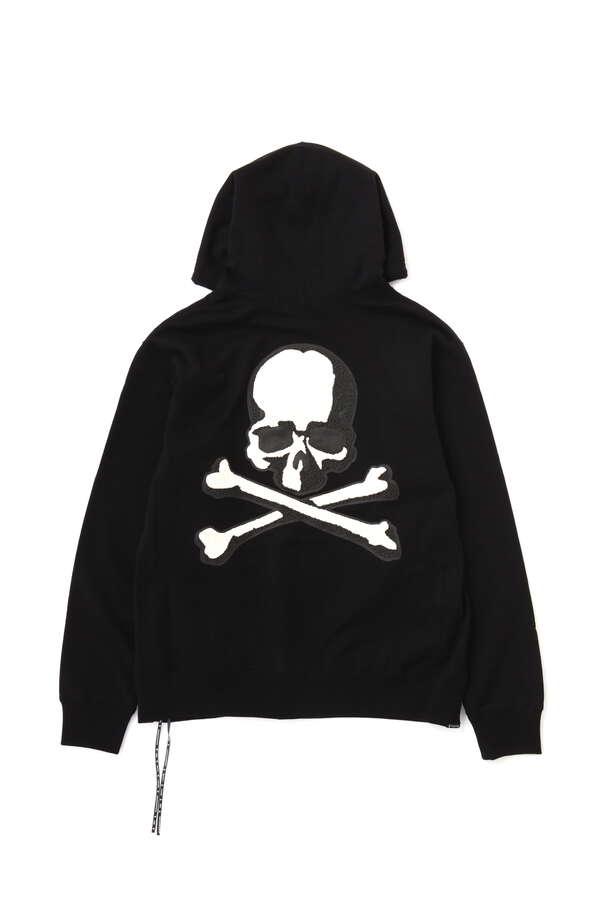 Embroidery-Ish HoodieEmbroidery-Ish Hoodie