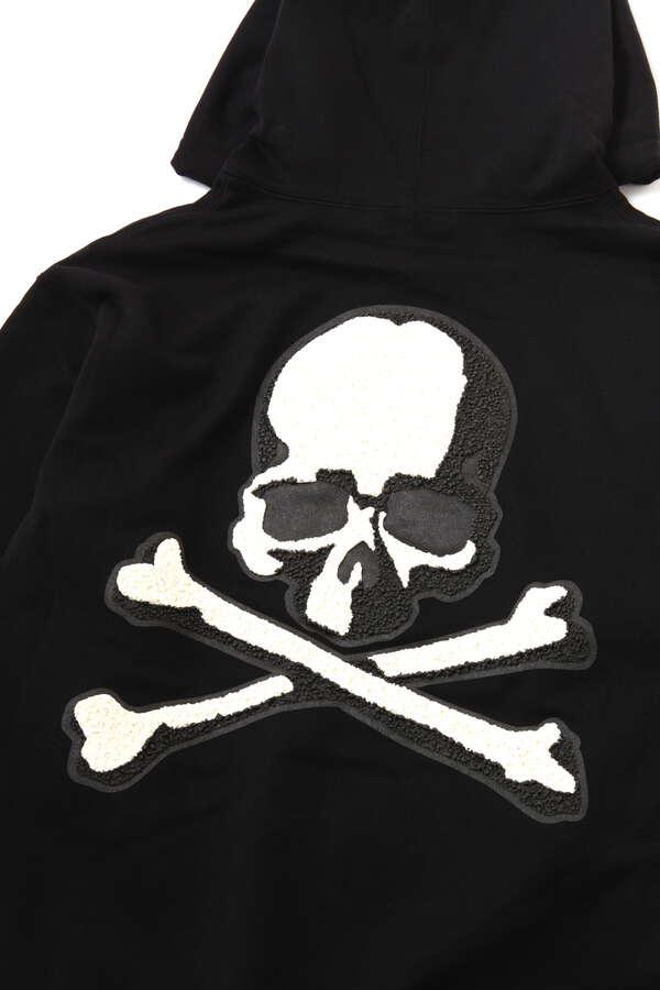 Embroidery-Ish Hoodie