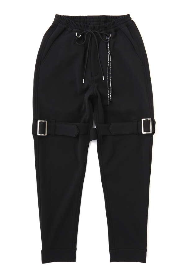 Bondage Pants Skinny Fit