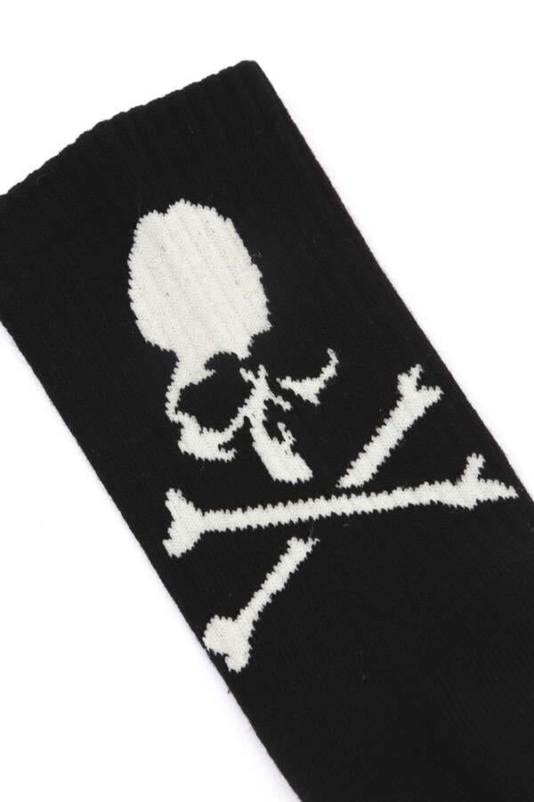 Socks Back SkullSocks Back Skull