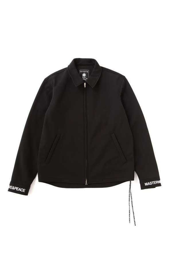 Jersey Drizzler Jacket
