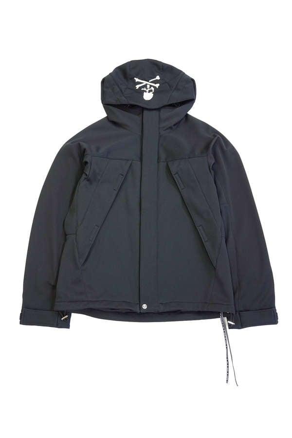 Jersey Mountain Jacket