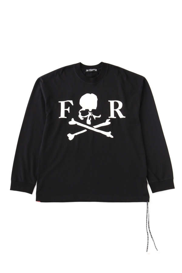FOR YOU L/S Boxy Tee