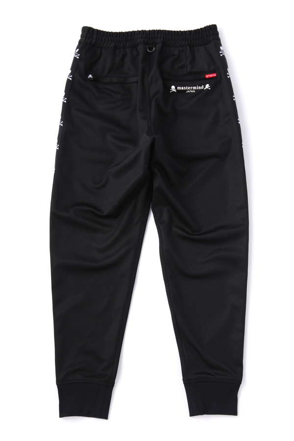 Ribbed Tape Track Pant