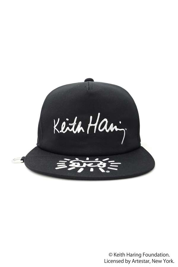 xKeith Haring Cap Ver.1
