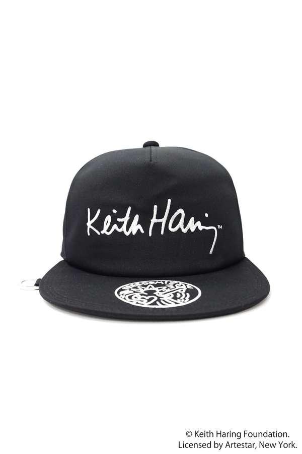 xKeith Haring Cap Ver.2